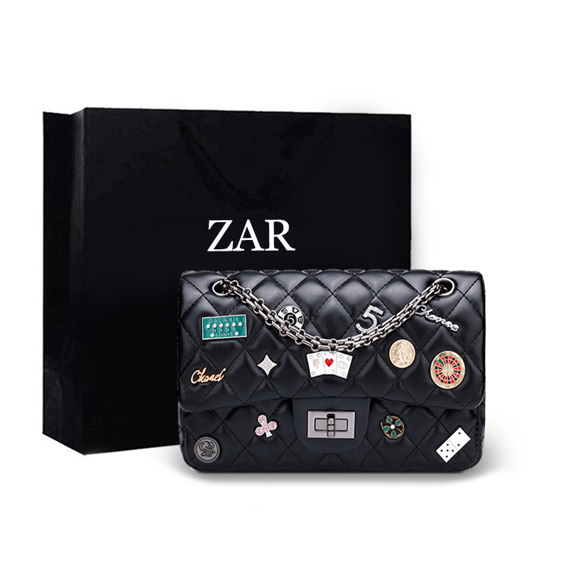 Женская сумка, сетчатый бейдж с бриллиантами, сумка на цепочке, сумка через плечо, клатч и кошелек, 2021
