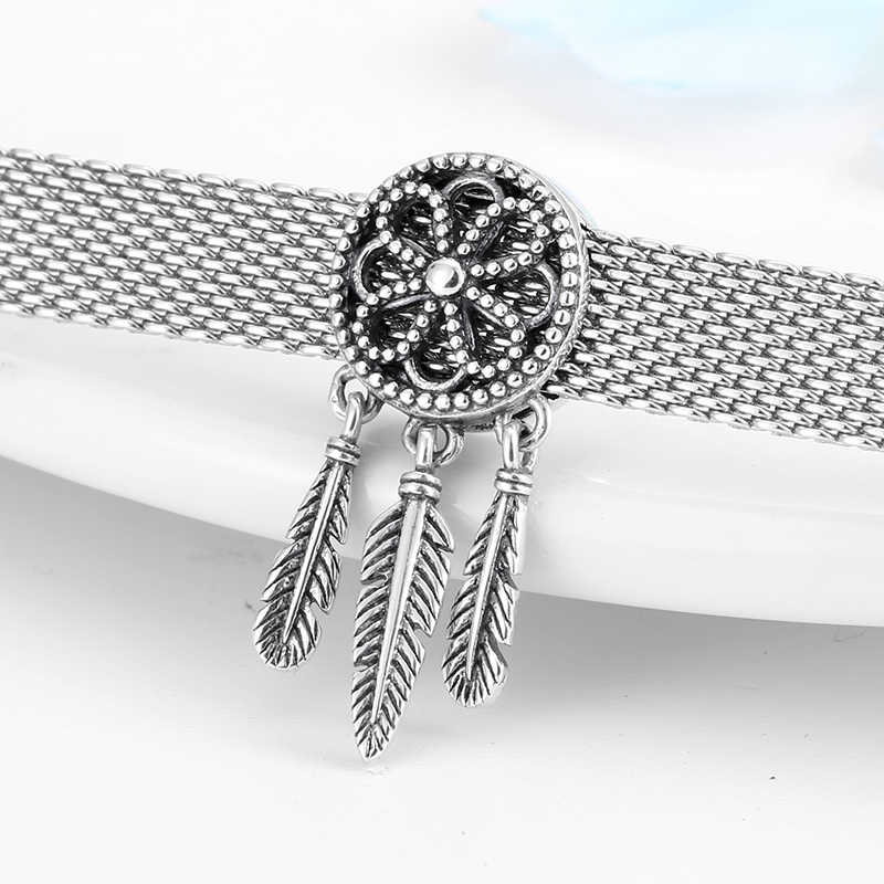 Hohe qualität Clip Perlen 925 Sterling Silber herzen und runde charms Fit Ursprüngliche reflexions Armband Charms Schmuck machen