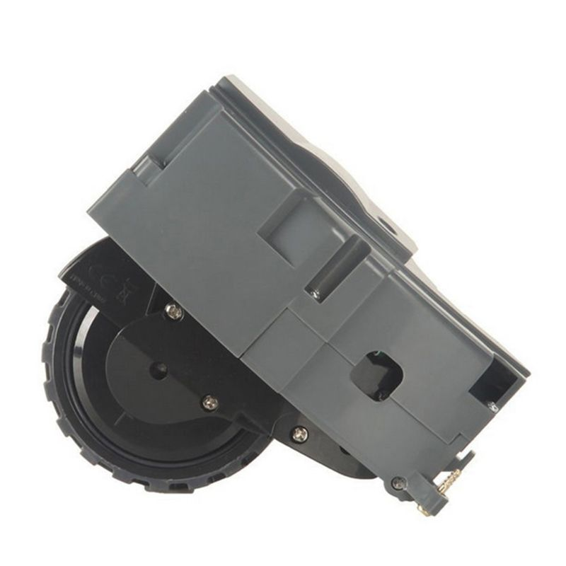 Image 4 - left left  Wheel module replacement for Robot Roomba 680 690 800 900 series 880 870 871 885 980 860 861 875 Robot Vacuum CleanerVacuum Cleaner Parts   -