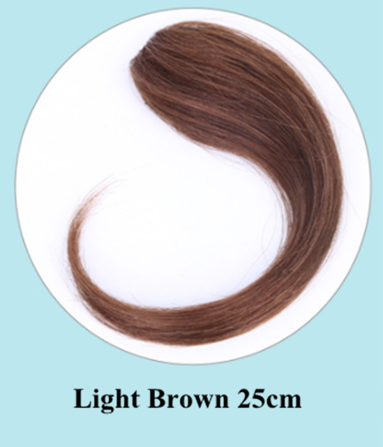 Light Brown 25cm