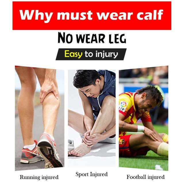 Football Shin Guards Protective Soccer Pads Holders Leg Sleeves Basketball Training Sports Protector Gear Adult Teenager 1PCSN