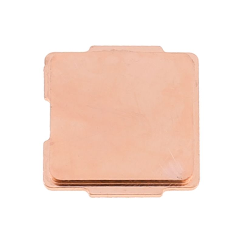 CPU Opener Cover CPU Copper Top Cover for <font><b>INtel</b></font> <font><b>i7</b></font> 3770K 4790K 6700k 7500 <font><b>7700k</b></font> 95AD image