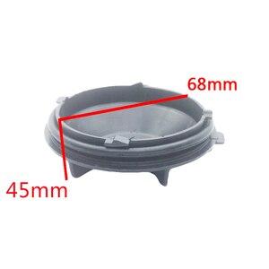 Image 4 - 1 pc per Chevrolet Malibu S00012415 lampada Frontale dust boot Posteriore della copertura del faro della lampada Allo Xeno HA CONDOTTO LA lampadina di estensione della polvere copertura