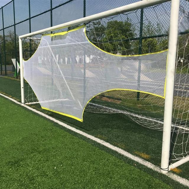 Soccer Training Target Shot Goal Net ( 3 Sizes )