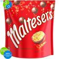 Мальтизерс конфеты Шоколадные Шарики 175 гр
