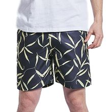 1PC Fashion Mens Casual Swim Drawstring Trunks Quick Dry Beach Surfing Running Swimming Shorts Comfortable Standard Men Pant(China)