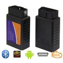 V1.5 Elm327 Bluetooth Adapter Obd2 ELM 327 V 1.5 Auto Diagnostic Scanner For Android Elm-327 Obd 2 ii Car Diagnostic Tool Newest auto diagnostic tool mini elm327 v1 5 with switch support full protocol elm327 v 1 5 obd ii obd2 scanner bluetooth support at