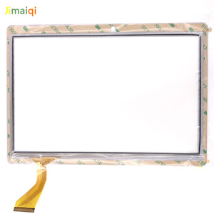 Image 3 - New For 10.1 inch Tablet PC kingvina PG1027 touch screen panel Digitizer Sensor replacement