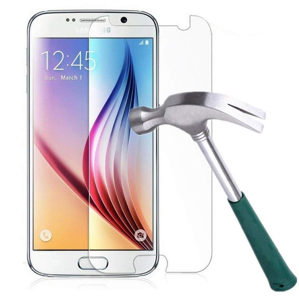 9H 2.5D стекло для SAMSUNG Galaxy S3 S4 S5 S6 S7 закаленное стекло Защита экрана для SAMSUNG S3 S4 S5 Mini защитная пленка стекло