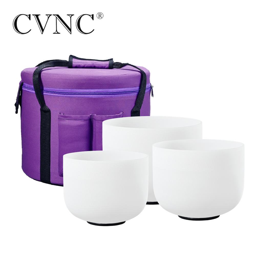 CVNC 440Hz Or 432Hz  Set Of 3pcs 8