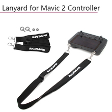 Sling Hang Rope Smart Controller Neck Strap Lanyard Remote Control with Screen for DJI Mavic 2 Pro Zoom Accessories Spare Parts все цены