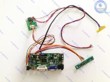 E qstore: إعادة استخدام 21.6 بوصة LC216EXN SDA1 1366X768 LC216EXN(SD)(A1) Lvds LED وحدة تحكم لوحة للقيادة طقم مراقب HDMI متوافق VGA