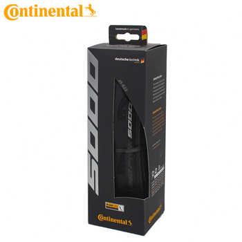Continental Grand Prix GP 5000 700 x 23/25/28C Road Bike Clincher Foldable Tire / Box - DISCOUNT ITEM  37% OFF All Category