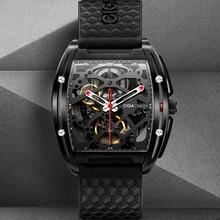 Ciga Luxe Heren Horloges Topmerk Zakelijke Waterdichte Klok Fashion Casual Mannelijke Horloges Business Horloge Relogio Masculino