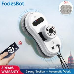 Fodesbot Window Washer Electri