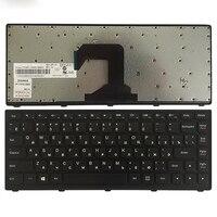 NEUE Russische laptop tastatur Für Lenovo Ideapad S300 S400 S405 S400T S400u M30-70 25208654 25208594 RU tastatur schwarz