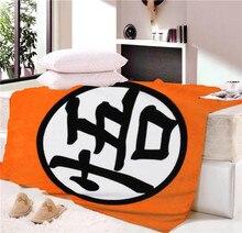 Anime Dragon Ball Z Towel