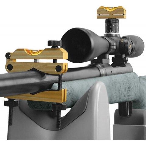 nivelamento escopo reticle nivelamento sistema acessorios ao ar livre