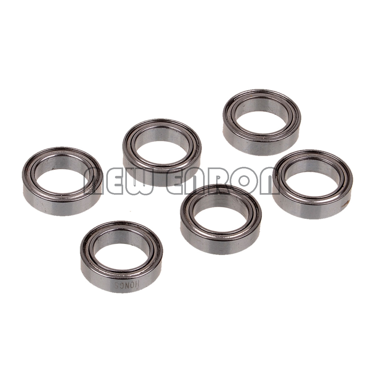 NEW ENRON 02138 6P Ball Bearing  15* 10*4 Racing 1/10 4WD On/Off-Road Car Monster Truck