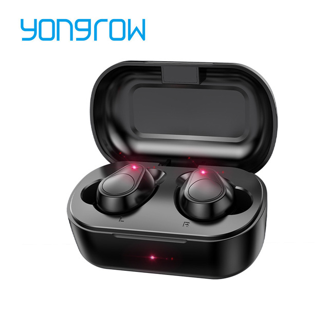 Слуховой аппарат Yongrow YK-HA32, 112dB+3dB 1