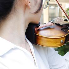 Поддерживающая подставка для плеч, не скрипает, наплечный держатель, музыкальный инструмент для VS-10 4/4-4/3, аксессуары, новинка