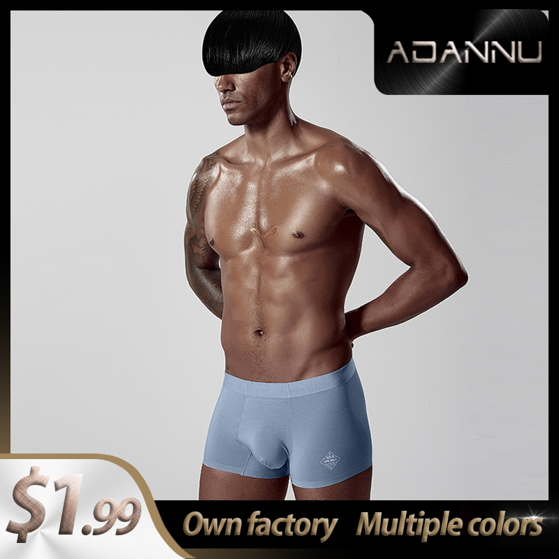 Trunks CMENIN Cotton Letter Soft Sexy Men Underwear Boxer Shorts New Brand Male Underwear Mens Boxershorts Underware Boxers Sexi