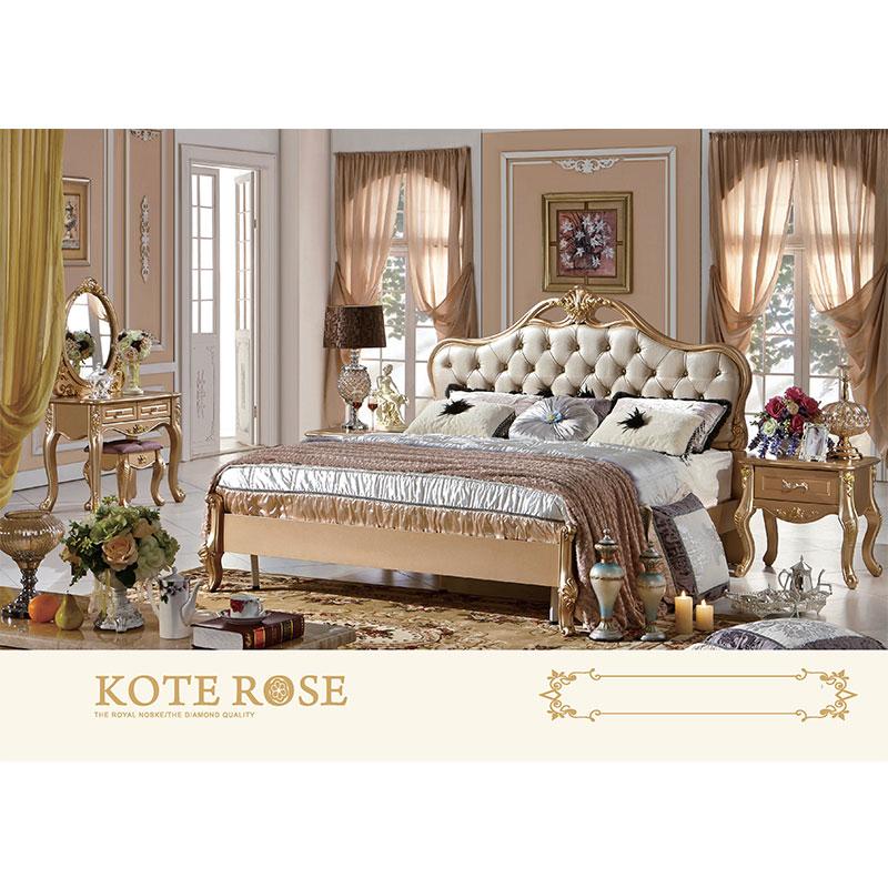 royal luxury bedroom set turkey modern bedroom set furniture