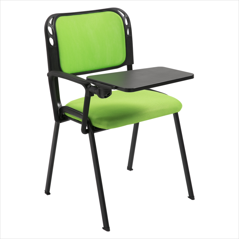 Training Chair Folding School Desks And Chairs With Writing Board And Desk Chair Office Student Conference Room Chair