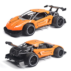 Image 3 - RC Car 1:16 2.4G Remote Control Car Radio Remote Control Racing Car Toy For Kids Gifts RC Models