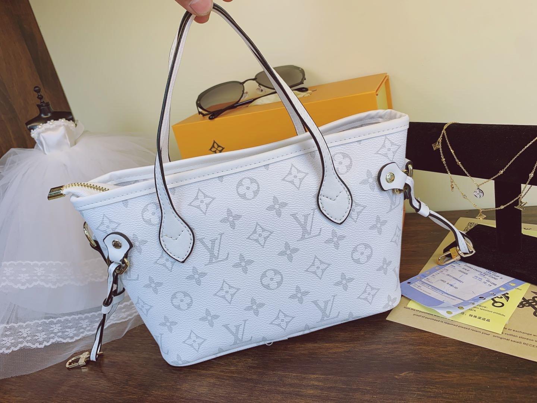 2020 Luxury Female Designer Shoulder Bag Leisure Tote For Lady Shoulder Bag