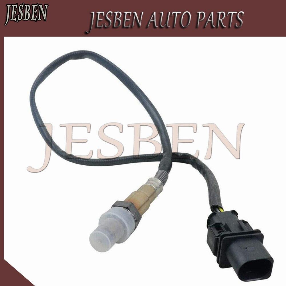 0258017209 1618HG Lambda Probe O2 Oxygen Sensor Fit For Peugeot 308 CC SW Citroen C4 DS3 MINI R56 CLUBMAN R55 Cooper S 1.6 06-15