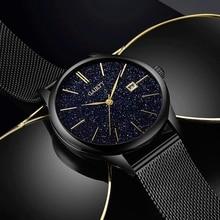Men Steel Stainless Black Quartz Watch Men Fashion Casual Hot Watches Male Analog Wristwatches relojes masculino reloj hombre недорго, оригинальная цена