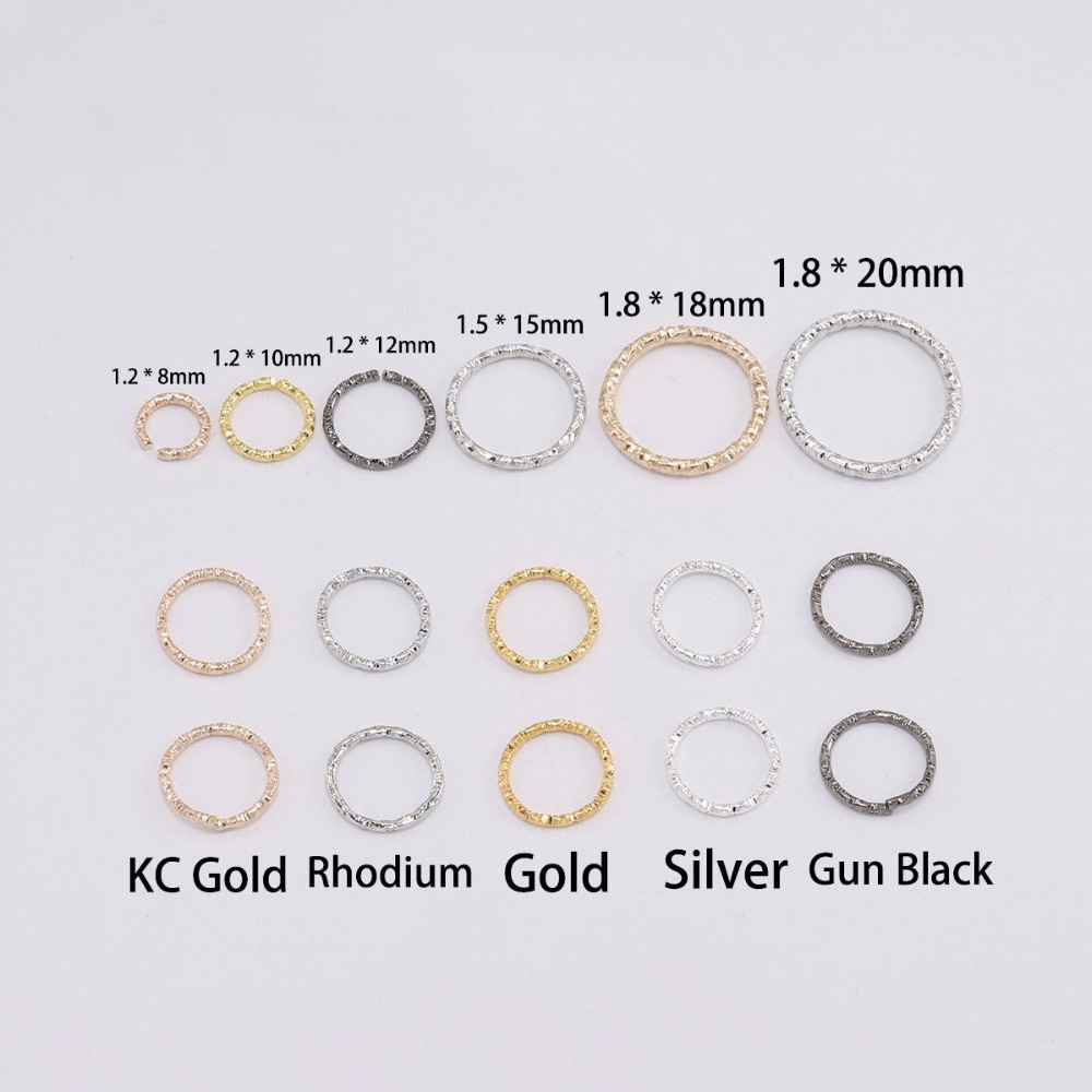 rounds for jewelry creations accessories. 100 4 x 0.75 mm open silver junction rings