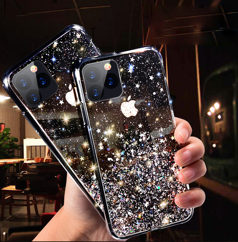 Luxury Bling Case for iPhone SE (2020) 23