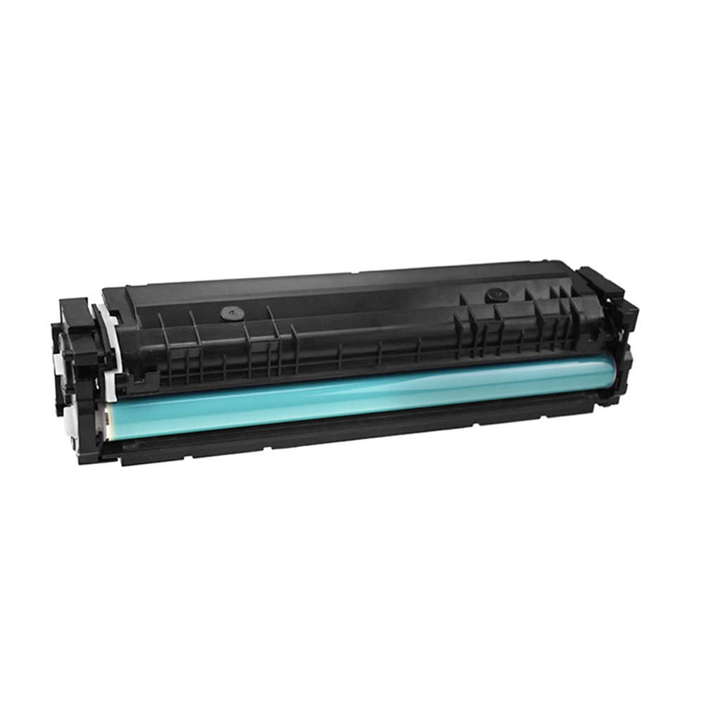 with Chips Black Blue Magenta Yellow-Combiantion Compatible Toner Cartridges for HP 203A CF540A Replacement for HP Color Laserjet M280nw M281cdw M281fdw M281fdn M254dw M254nw M254dn Printer