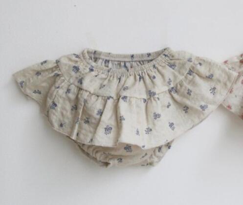 2020 Baby Boys Denim Shorts Infant Toddler Baby Girls PP Shorts Diaper Cover Denim Shorts Kids Jeans Pant Bloomers Baby Shorts 13
