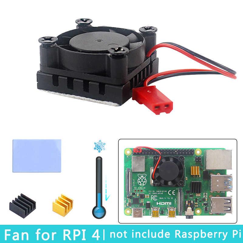 Karcy 14mm x 14mm x 6mm Aluminum Heatsink Cooling Fin Heatsink Cooler for Raspberry Pi IC Chips Cooling Pack of 10
