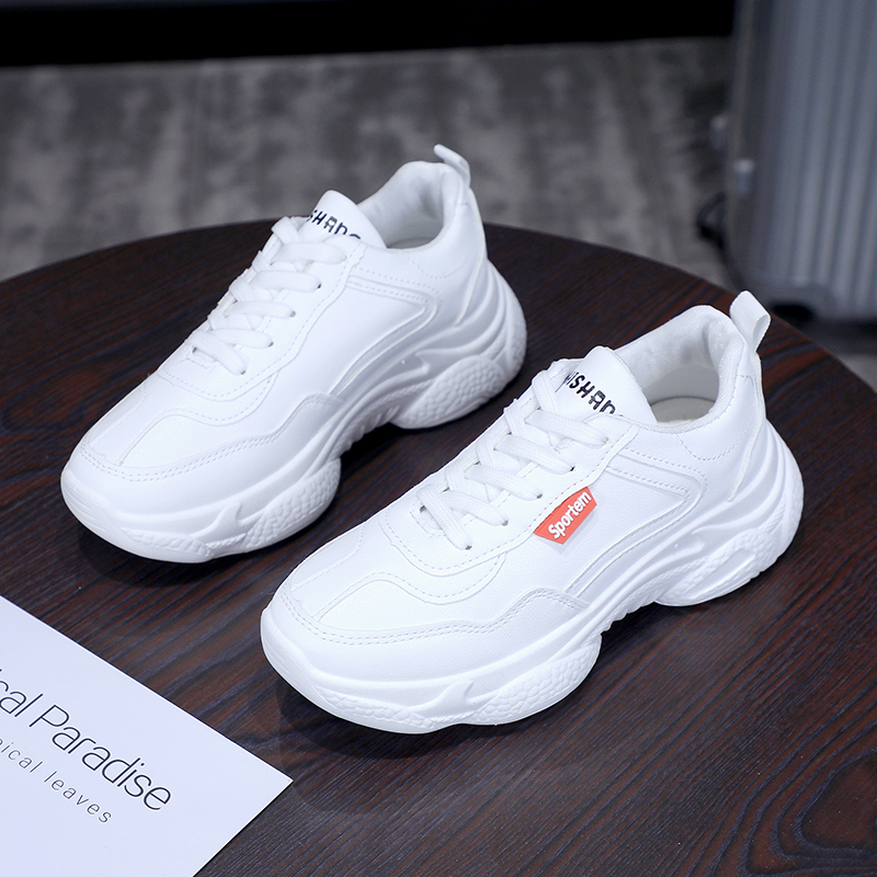 2019 Fashion Sports Shoes Women's Shoes Leisure Shoes Sports Shoes Students' Shoes