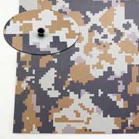 Diy Knife Material Making KYDEX Board K Knife Scabbard DIY Thermoplastic Board Digital Camouflage Custom Knife Sheath 300x300mm