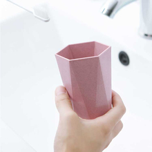 Hot New Water Cup Coffee Cups 1PC Novelty Cup Personality Milk Juice Lemon Mug Coffee Tea Reusable Plastic Cups Non-slip design 10pcs lot 450ml party disposable cups pink color tasting cup coffee hot drink pp cup for milk tea fruit juice party supplies