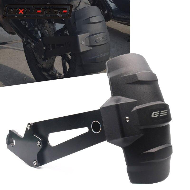 Для BMW F800GS F700GS F800R 2008-2017 2015 2016 аксессуары для мотоциклов модифицированное заднее крыло брызговик защитный чехол