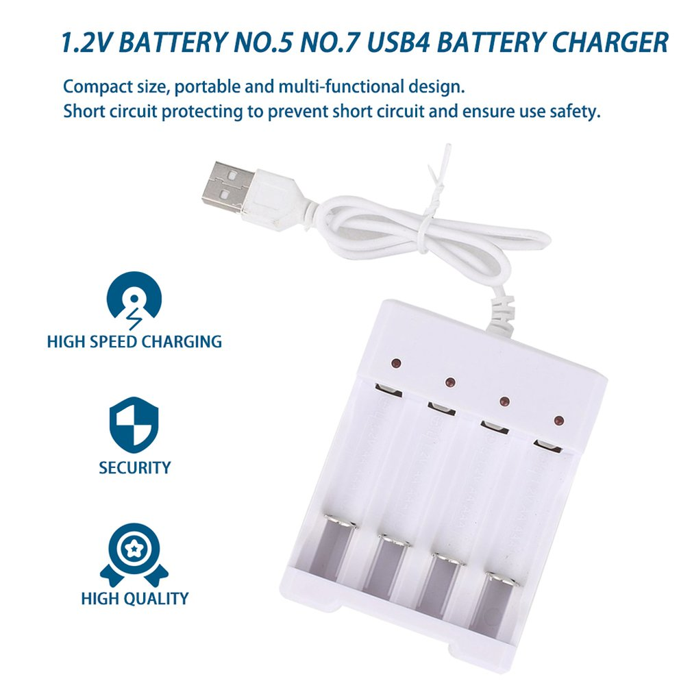 Powerzone 3069515 Charge USB 6-Out 1200J 2P 3.4A