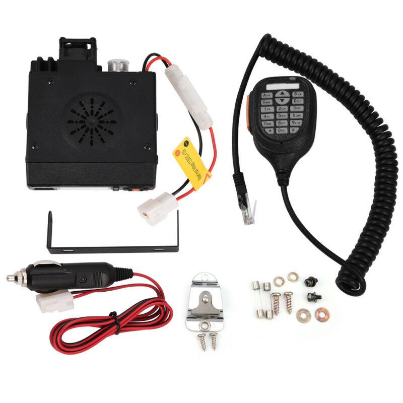 Мини-автомобиля FM радио приемопередатчик иди и болтай Walkie рации УКВ двухдиапазонный стабильный сигнал-Ная новинка и высокое качество