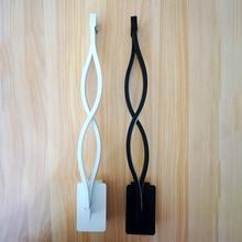 AC96V-260V Minimalist Modern Led Wall Light Led Sconce Wall Lamp For Home Bedroom Living Room Bathroom Corridor lampada