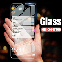 tempered glass for huawei p smart plus 2019 2018 on glass smartphone phone screen protector for huawei p smart Z protective film