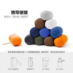 Image 3 - معطف SEMIR للرجال للشتاء 2020 سهل الحمل دافئ 90% مزود بغطاء للرأس للرجال مزود بغطاء للرأس مبطن باللونين الأبيض