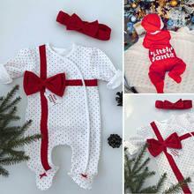 Peleles de Navidad para bebé, niña y niño de 0 a 12M, Pelele de Papá Noel, monos, sombrero, ropa