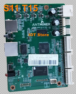 Image 2 - New Antminer S9 S11 T15 S15 S17/T17/S17 Pro Control Board