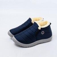 Лёгкие тёплые зимние кроссовки для пеших прогулок 1