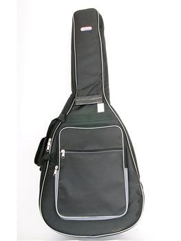 Lcg-5 case for classical guitar lutner